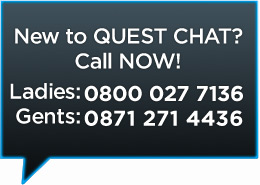 Call Quest Now!